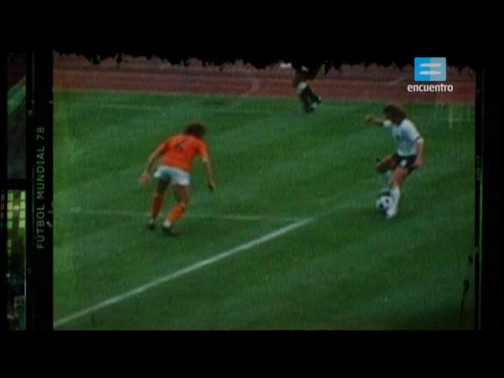 II - 9 - Fútbol: el Mundial 78