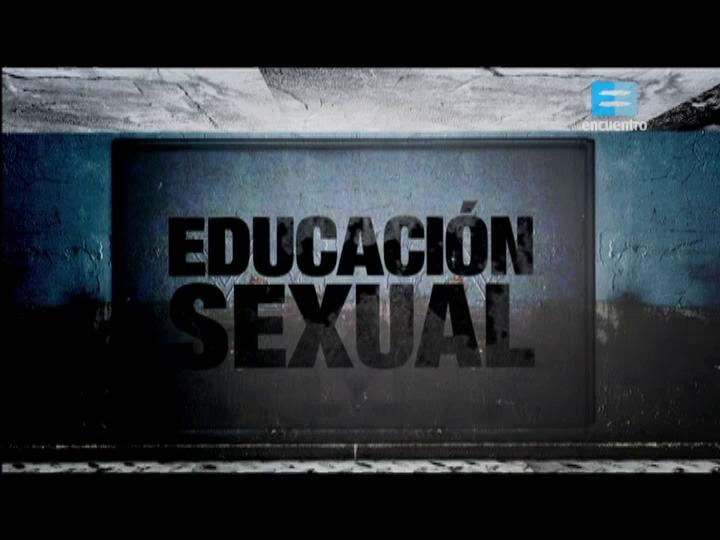 II - 8 - Educación sexual