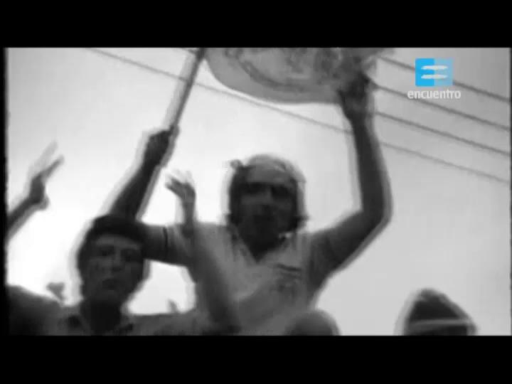María Elena Walsh - Paco Urondo - 4 - Paco Urondo: La Patria Fusilada