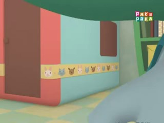 8 - Pintando el mural