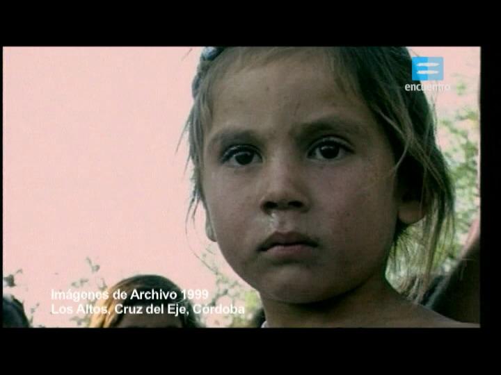 8 - Hermana Theresa / Marcela Benitez