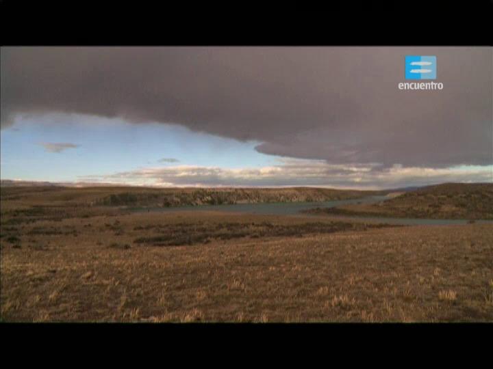 5 - Darwin en Patagonia Austral