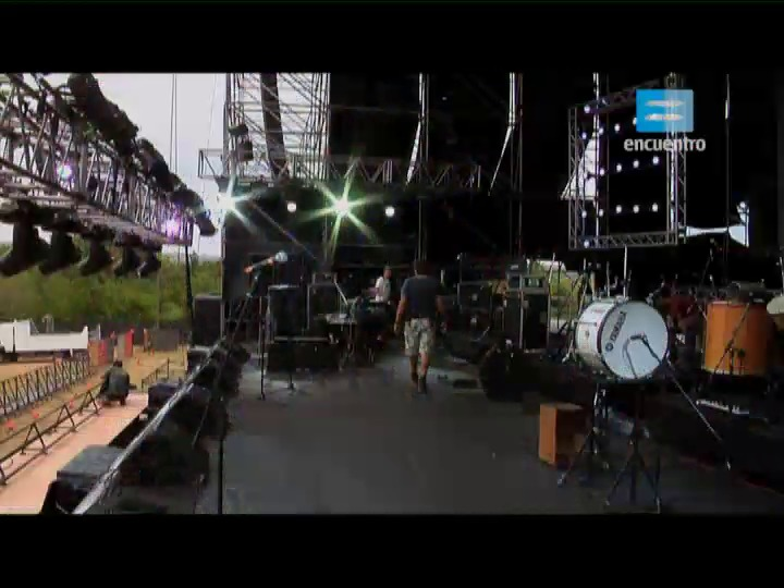 6 - Rock en Latinoamérica