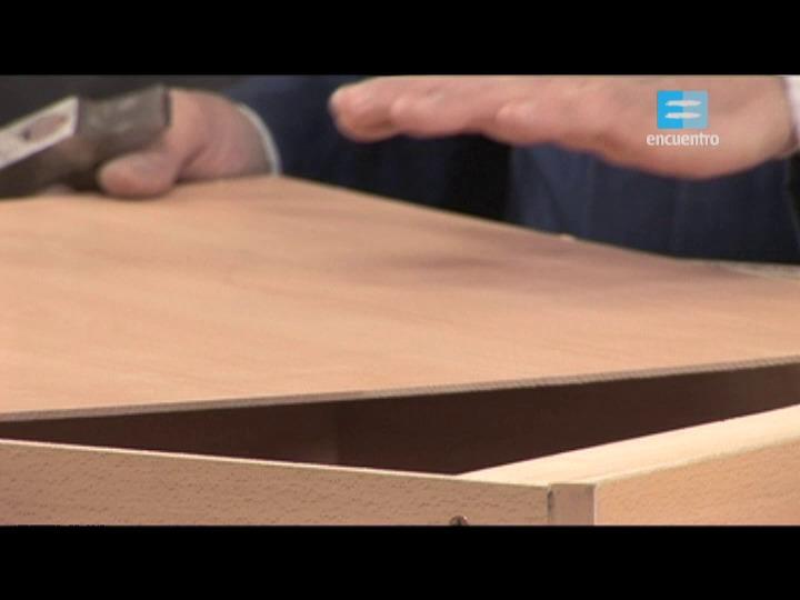 10 - Muebles laminados, parte 2
