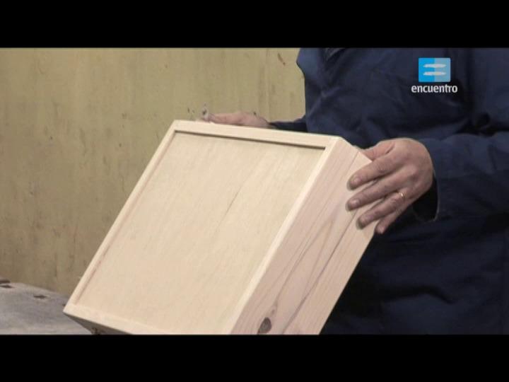 5 - Realización de cajas y cajones, parte 1