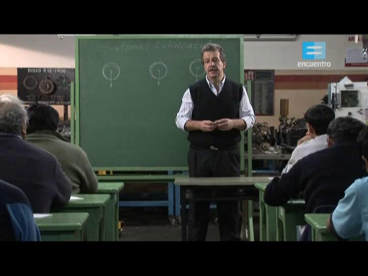 Oficios Mecánica del automotor - 4 - Lubricación