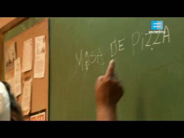 5 - Masa de pizza