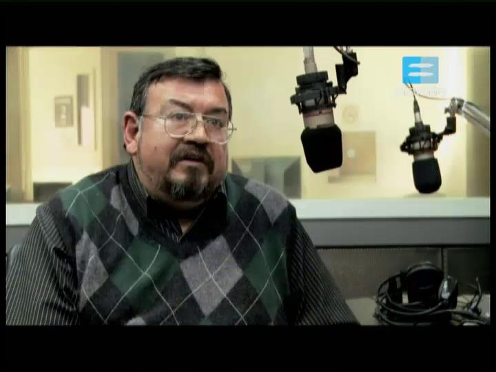 5 - Informativistas de radio