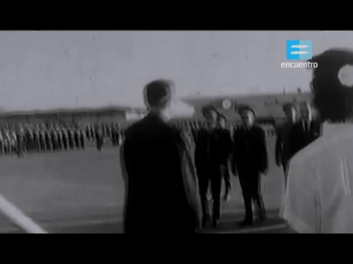 2 - Salvador Allende (Parte II)