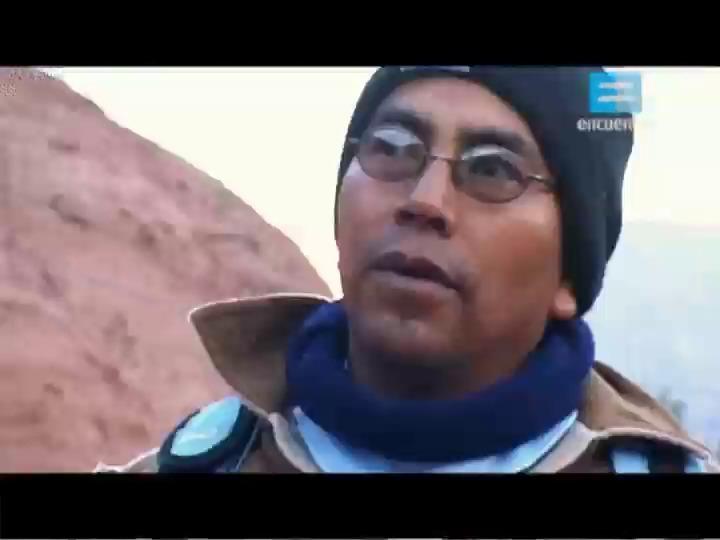 13 - Jujuy: música del Altiplano