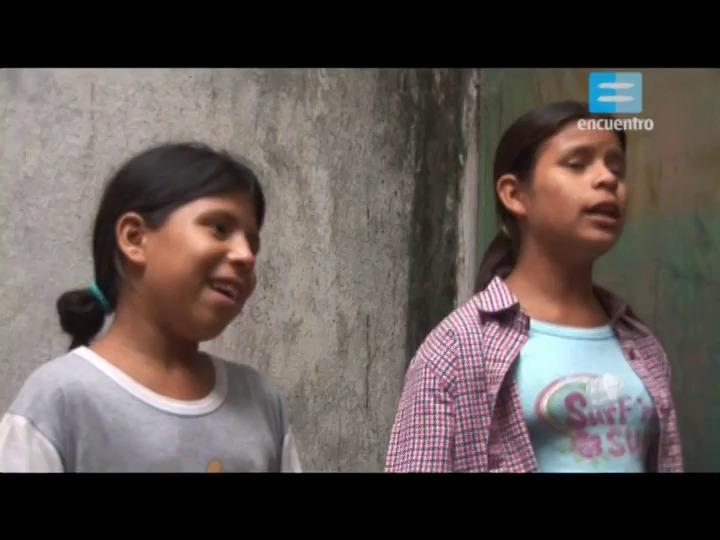 4 - Chaco: música toba