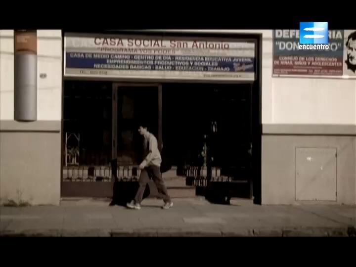 II - 6 - Buenos Aires: Tango