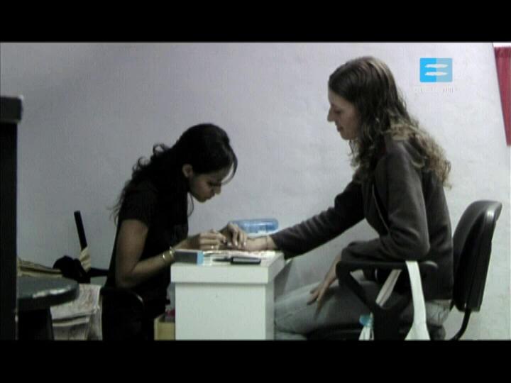 III - 12 - Misiones - Guaraníes