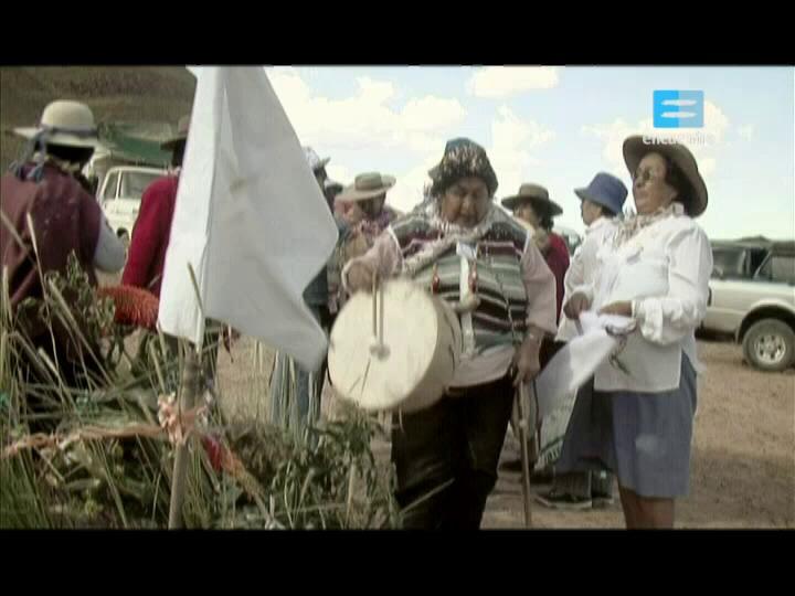 III - 8 - Jujuy - Charango - Carnaval