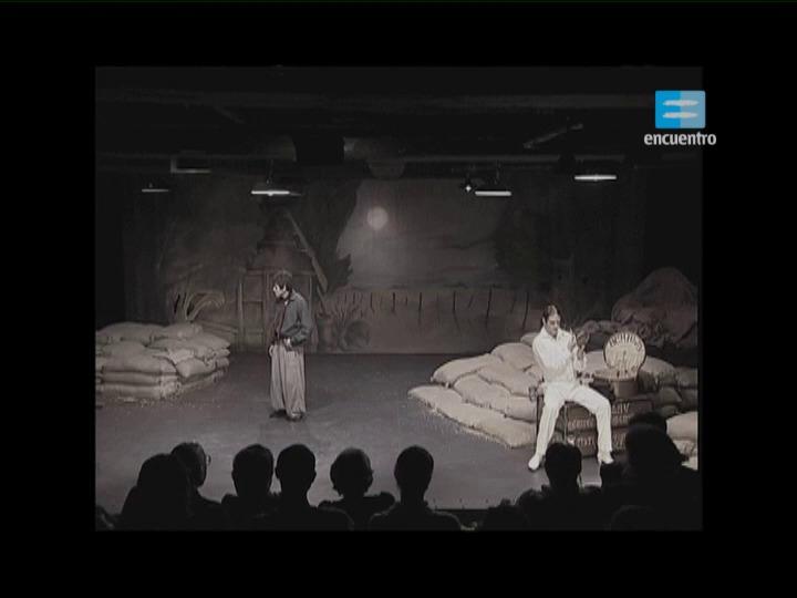 II - 13 - La magia del teatro