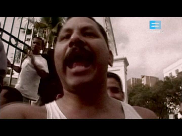 9 - Hugo Chávez (parte 2)