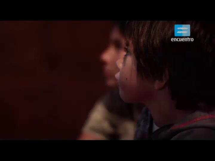 II - 9 - Los chicos y la TV