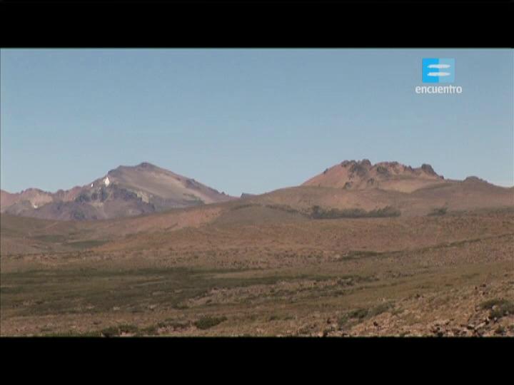11 - Mapuches I: La fuerza de la tierra