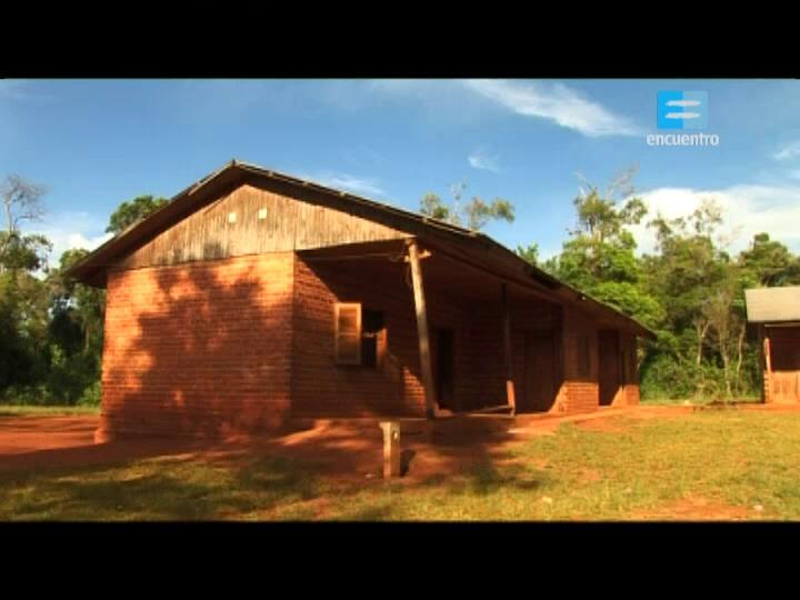 4 - Mbya guaraníes III: Jurua kuery, los blancos