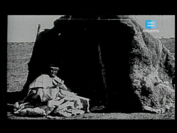 7 - Aónikenk - tehuelches: paisanos del cañadón
