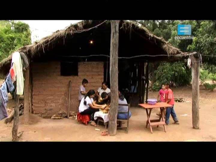 II - 16 - Guaraníes II: ñande ereko (nuestra cultura)