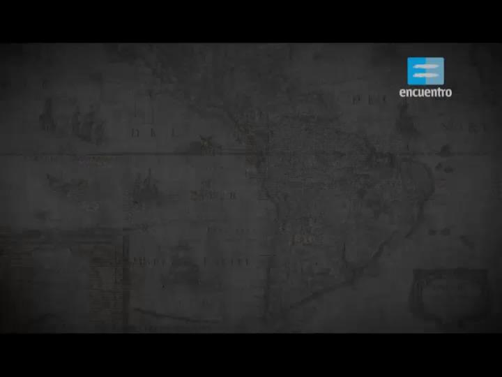 II - 2 - Las rutas de la colonización en América