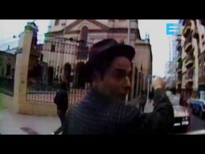 Especiales - 2 - Gustavo Cerati. Texturas
