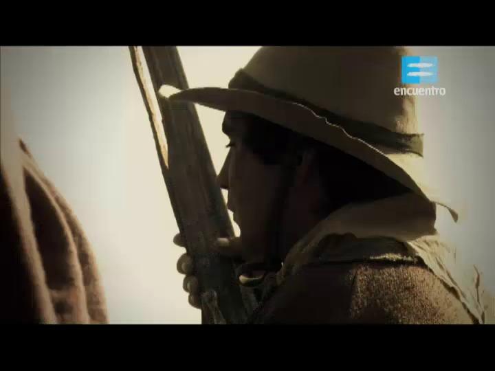 Rebelión en los Llanos. Vida, resistencia y muerte del Chacho Peñaloza - 3 - El Chacho cabalga hacia la muerte
