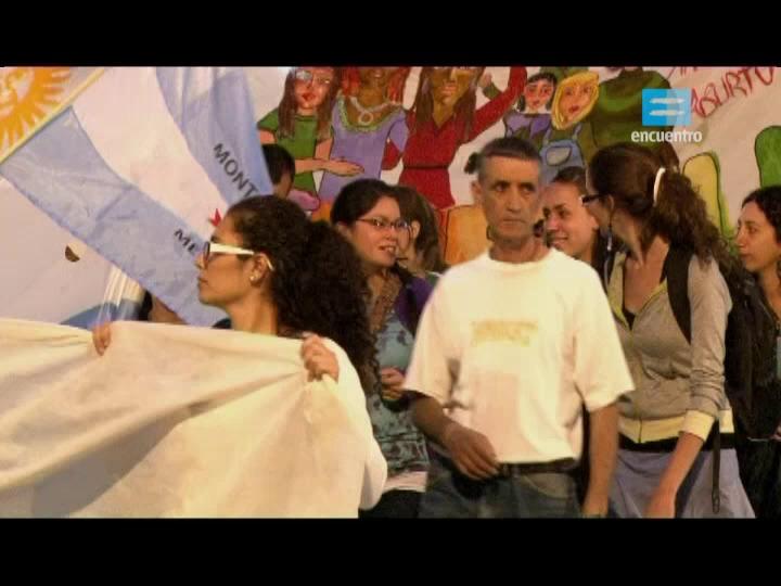 Relatos de Mendoza - 3 - Resistencia y memoria