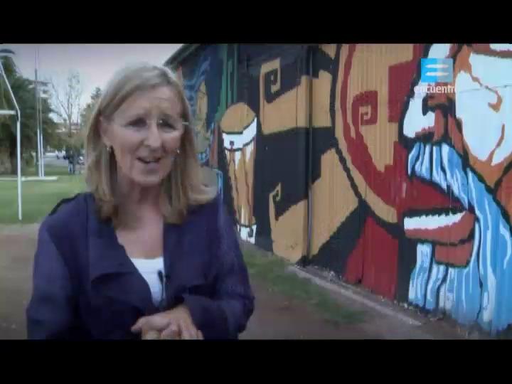 Relatos de Mendoza - 8 - Conexiones