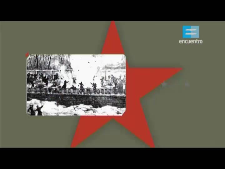 10 - Revolución rusa (con lengua de señas)