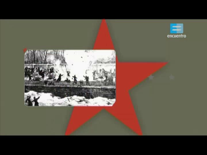 5 - Revolución Rusa