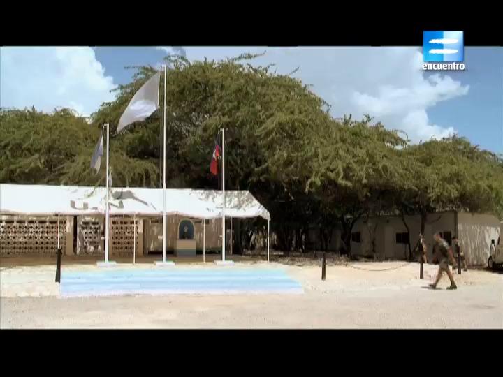 4 - Justicia militar
