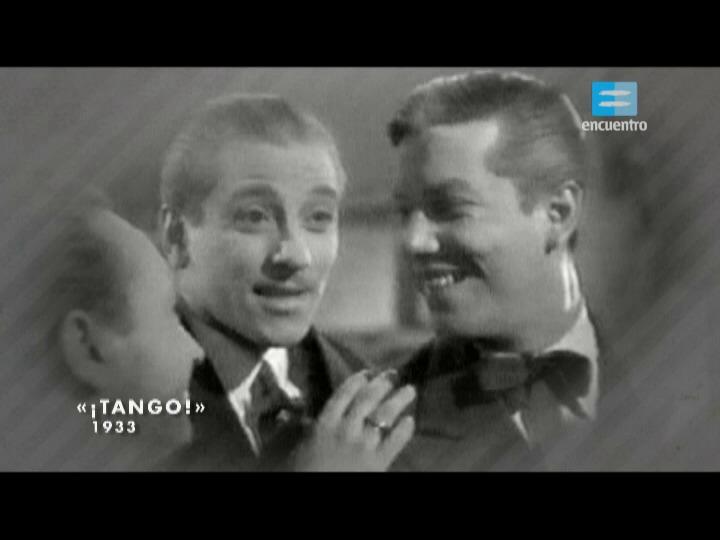 8 - Tango y noche