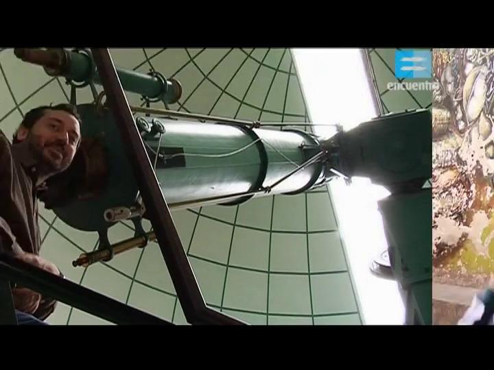 4 - Astrónomo y meteorólogo