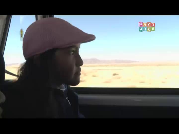 8 - Evelin - Charanguista de Abra Pampa - Prov. de Jujuy