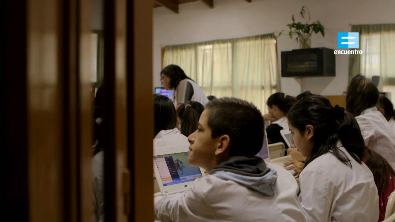 4 - Otros modos de ser alumno