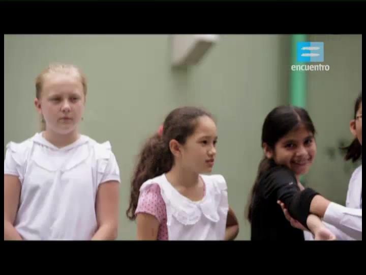 5 - Raíces del sueño: Sarmiento educador