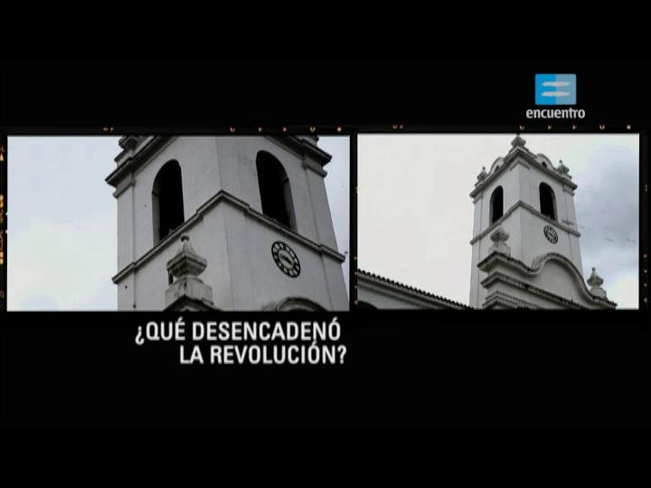 2 - Revolucionarios