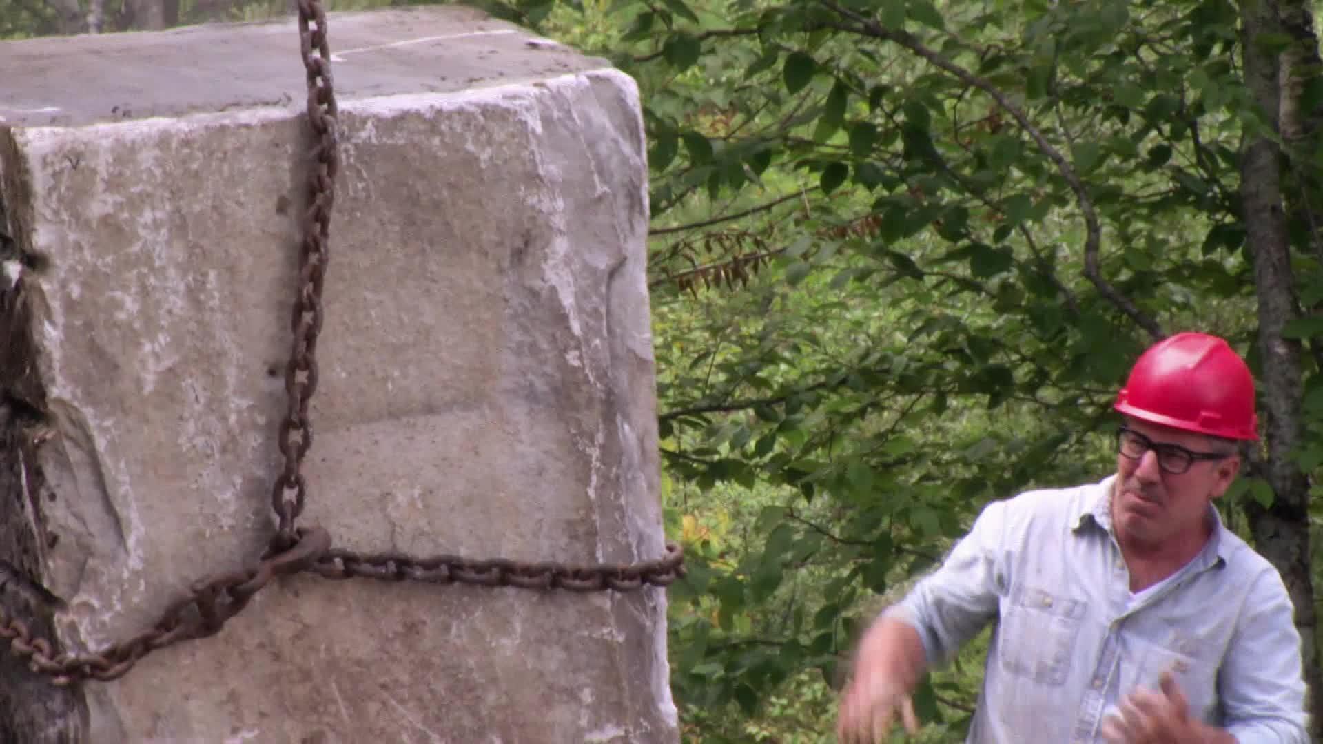 Temporada 2 Refugio de mármol