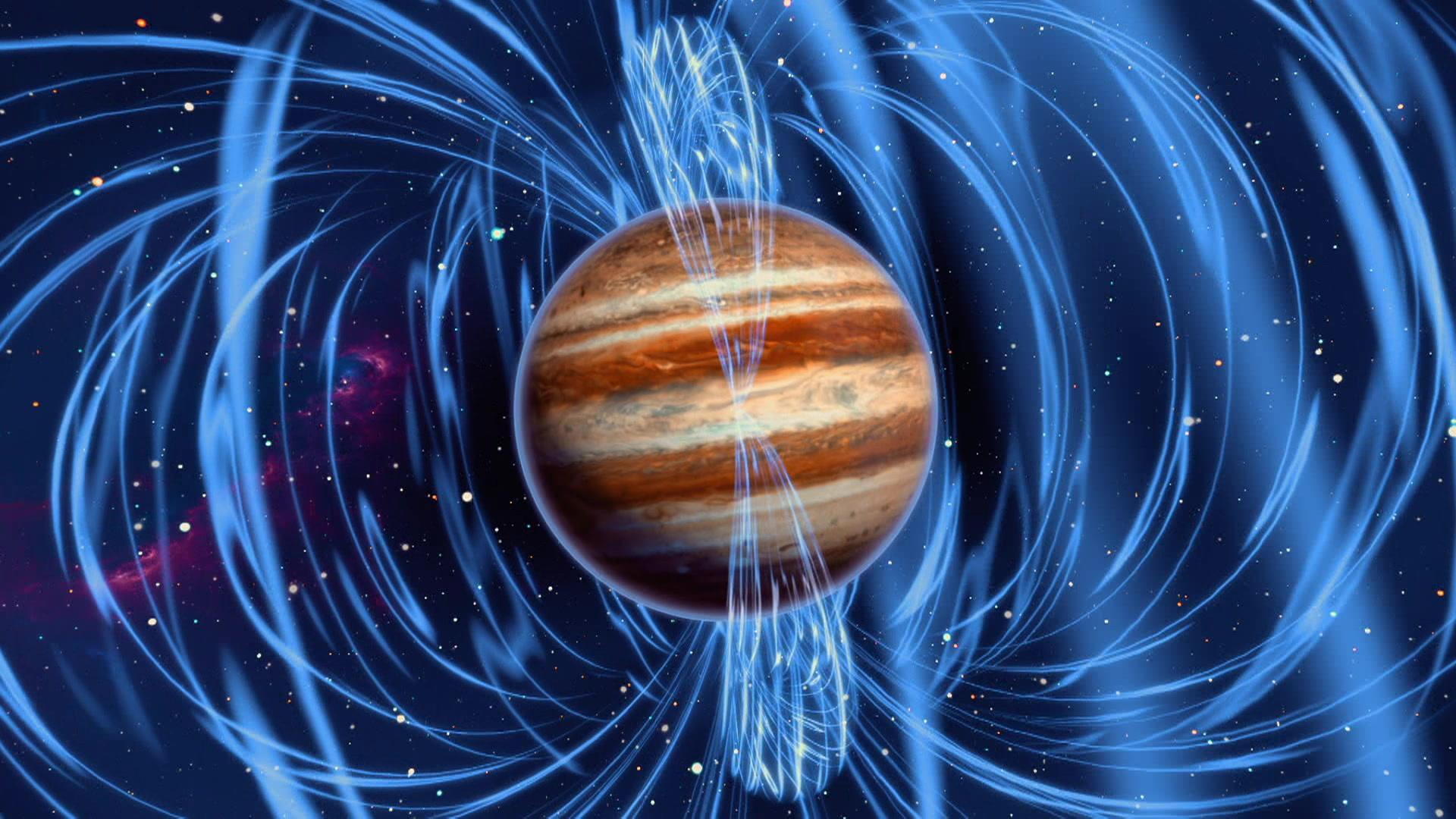 Temporada 4 Júpiter: secretos del sistema solar