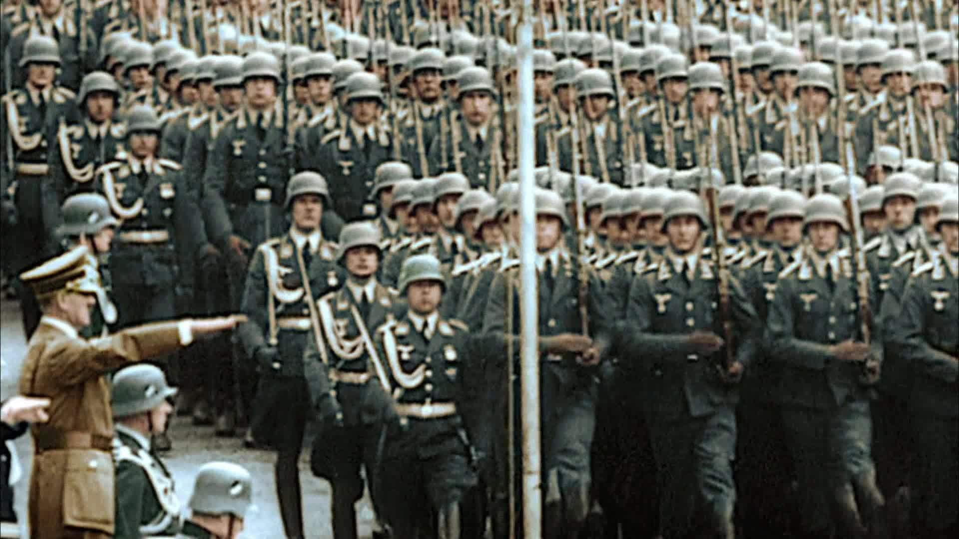 1x04 Ataque de Hitler al Este