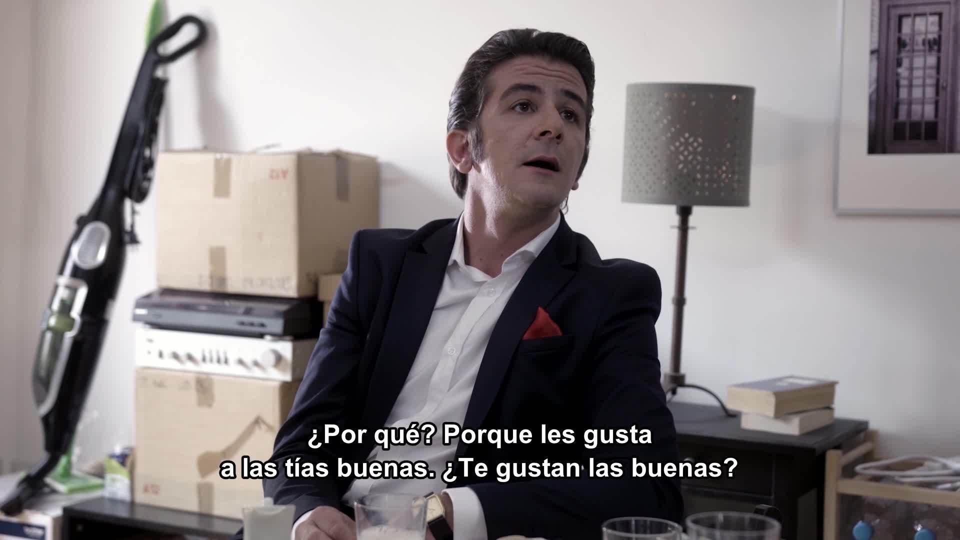 Temporada 1 Viva la soja