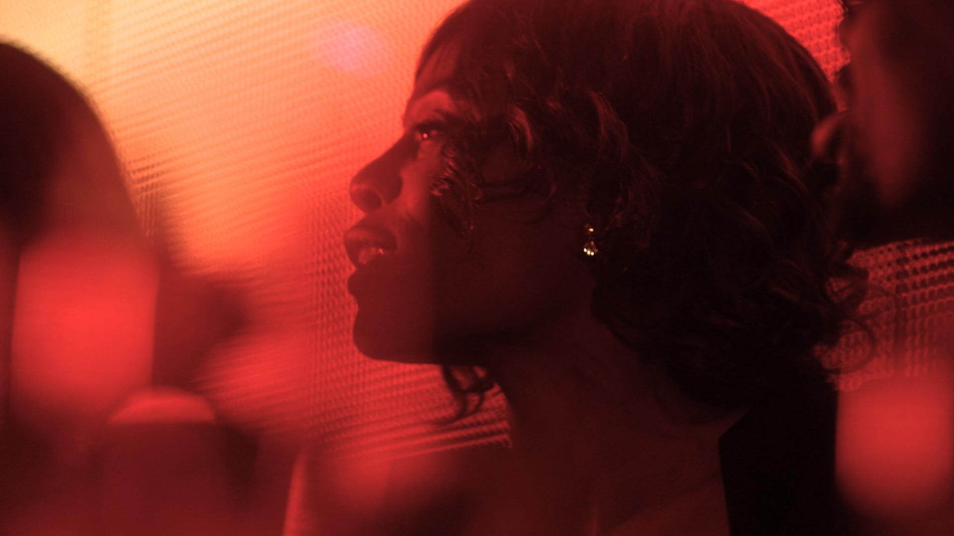 Temporada 1 Whitney Houston