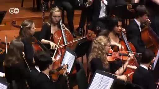Beethoven global: Chelo y morin juur