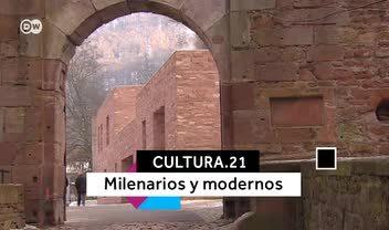 Castillos en el siglo XXI
