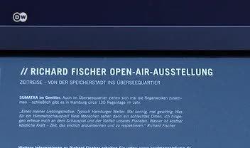 Cultura al aire libre: festival de arquitectura de Hamburgo