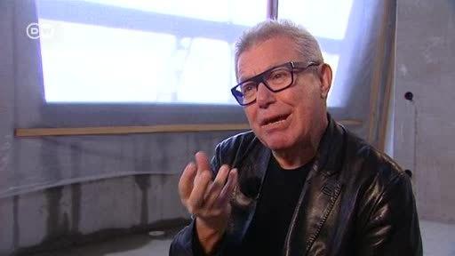 Daniel Libeskind construye utopías