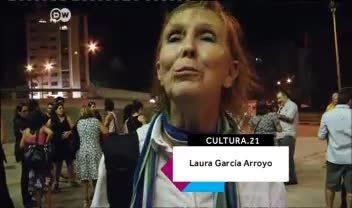 Desobediente - Antígona en Uruguay