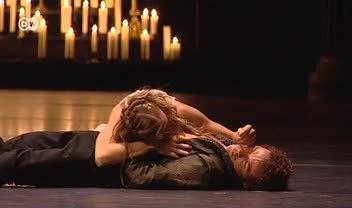 El Ballet de Zúrich recibe al nuevo director de Alemania